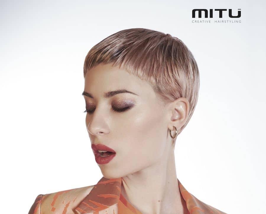 tagli corti capelli estate 2020-wella