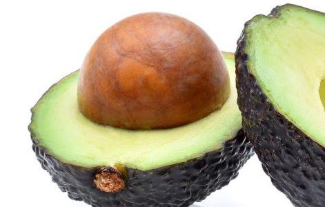 avocado maschere capelli gravidanza