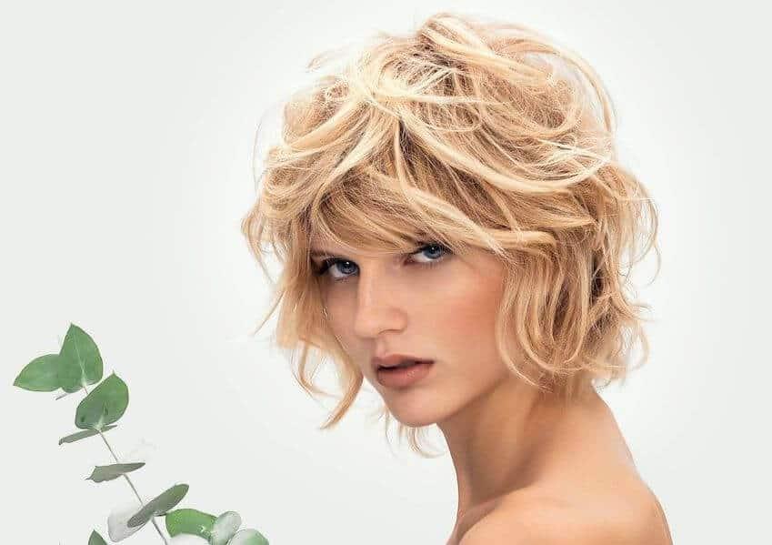 taglio capelli medi primavera estate 2020