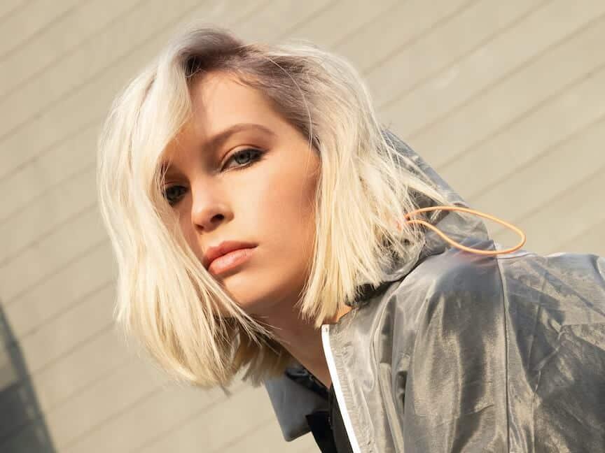 taglio colore capelli medi estate 2020-Kemon