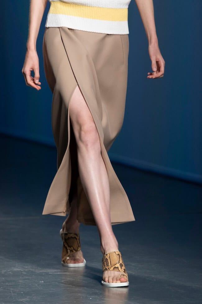 Gonne moda primavera estate 2020-boss