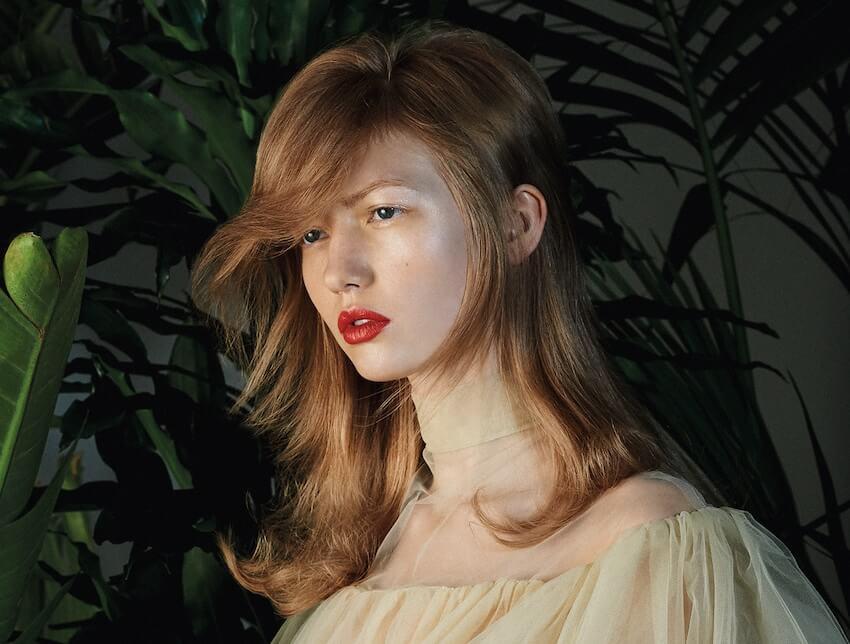 colore capelli estate 2020 biondo rame