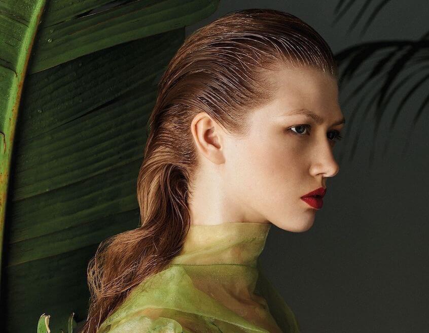 colore capelli ramati estate 2020