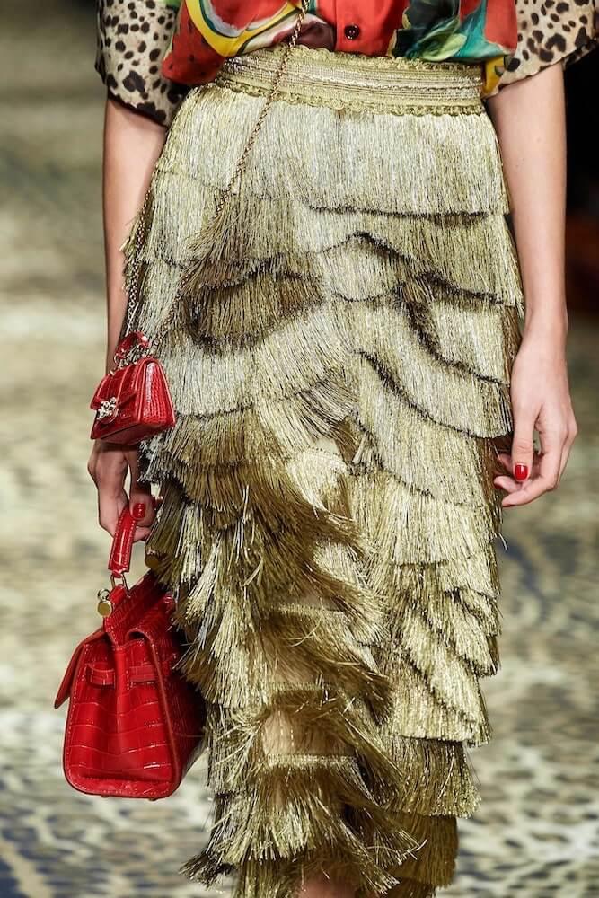 gonne moda estate 2020-
