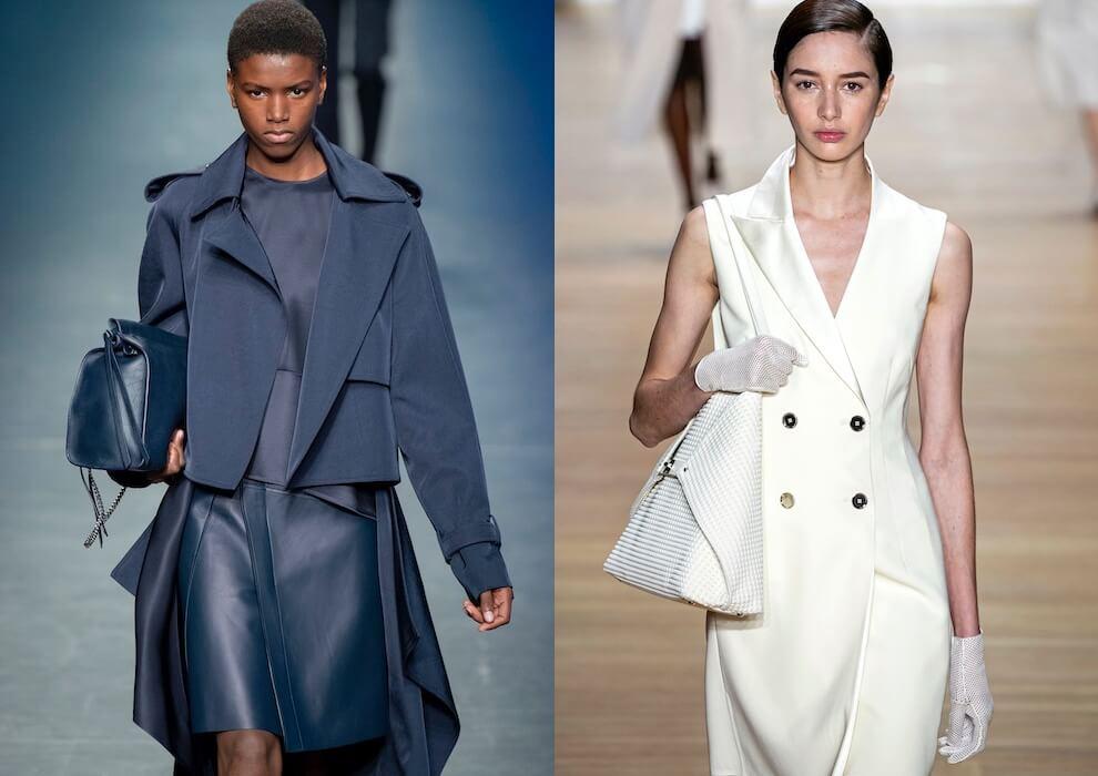 moda 2020 vestirsi di un solo colore tendenze