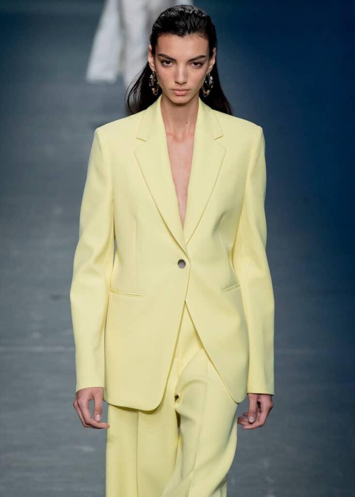 moda estate 2020-tailleur