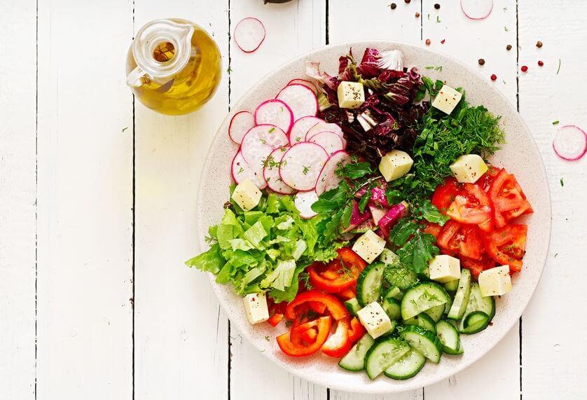 insalata ravanelli cotti