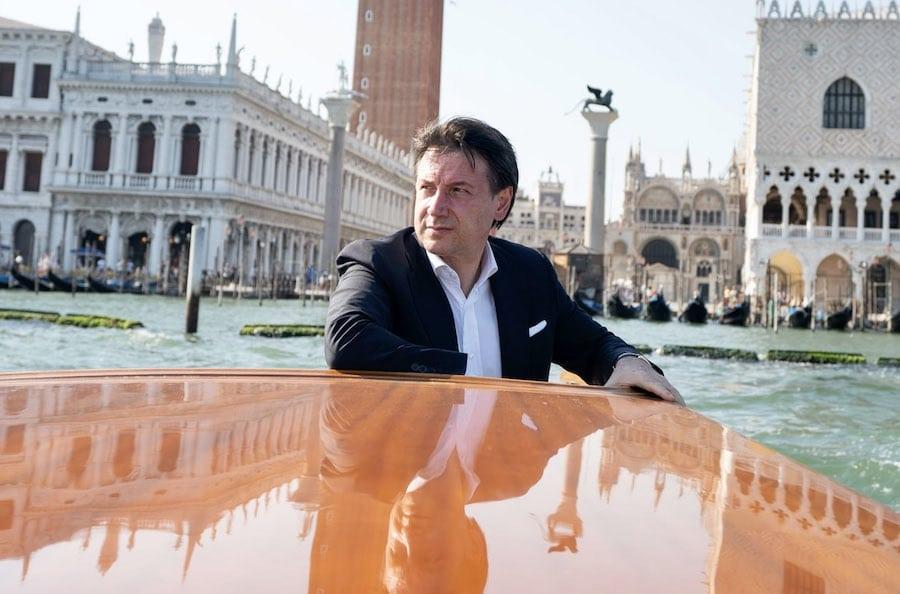 Conte venezia