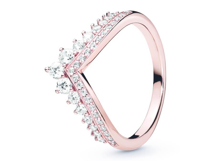 anello pandora principessa 2020