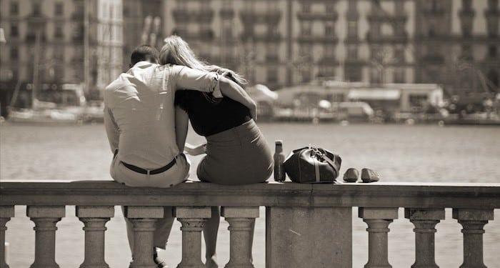 Viaggi coppia