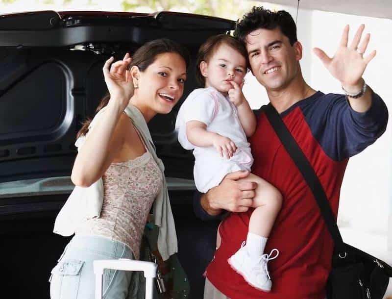 viaggi famiglia bambini