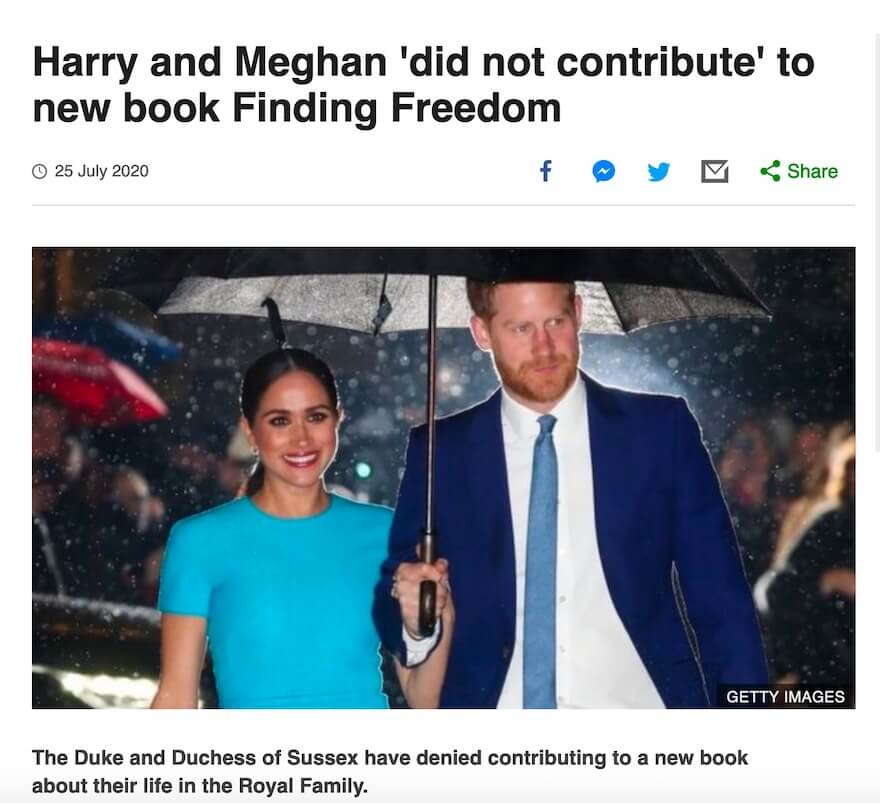 BBC Finding Freedom