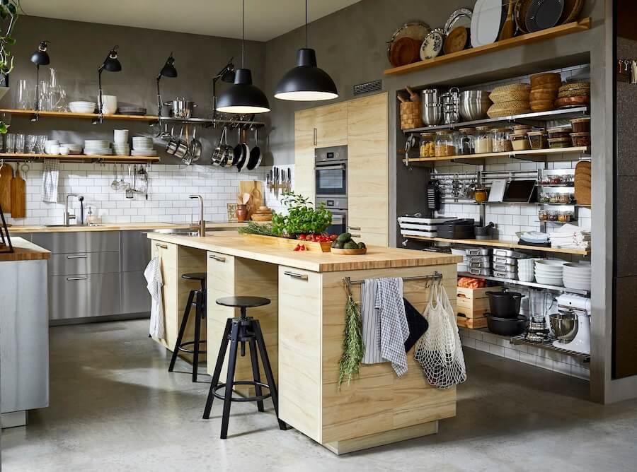 Ikea cucine 2021 catalogo