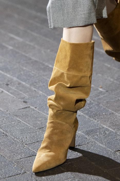 Mouret stivali inverno 2021