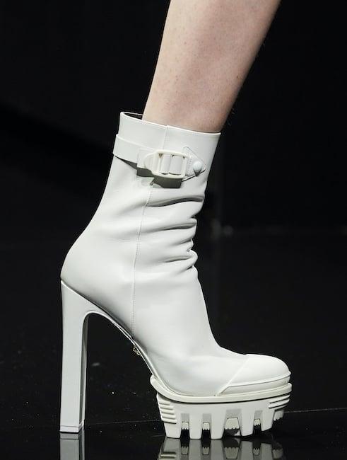 stivaletti Versace 2020 2021