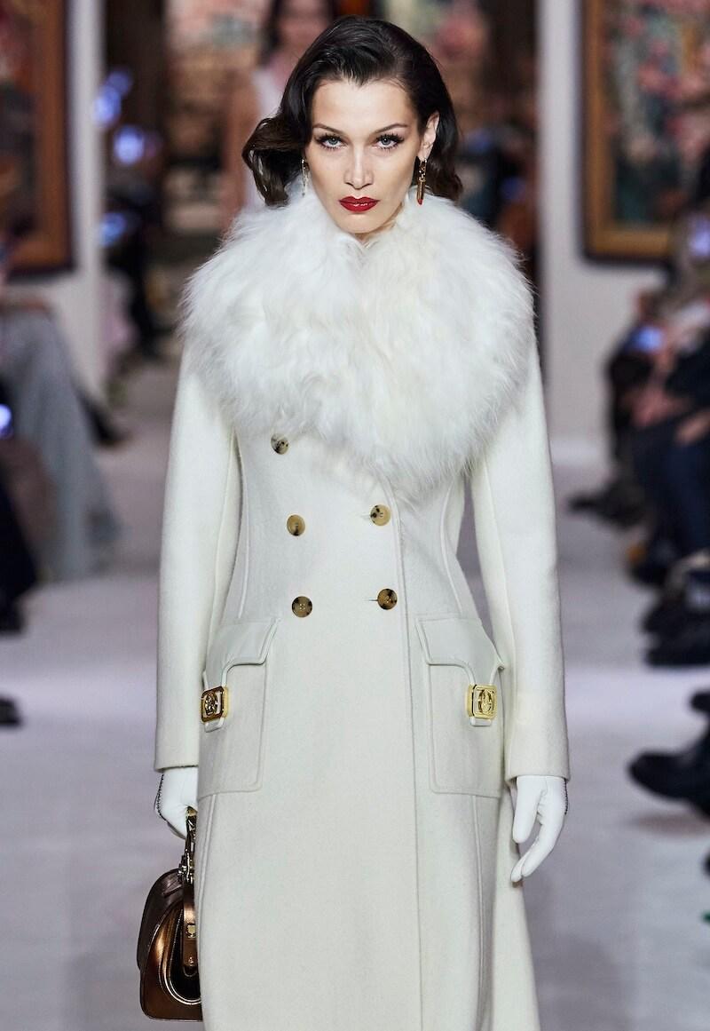 Cappotti bianchi inverno 2020 2021