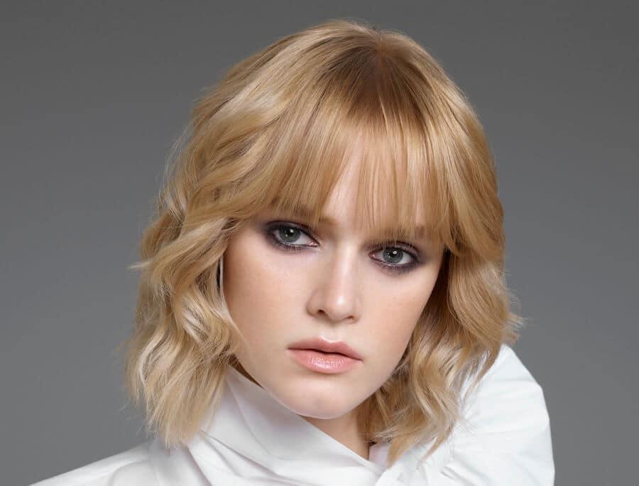 Colore capelli biondi inverno 2021