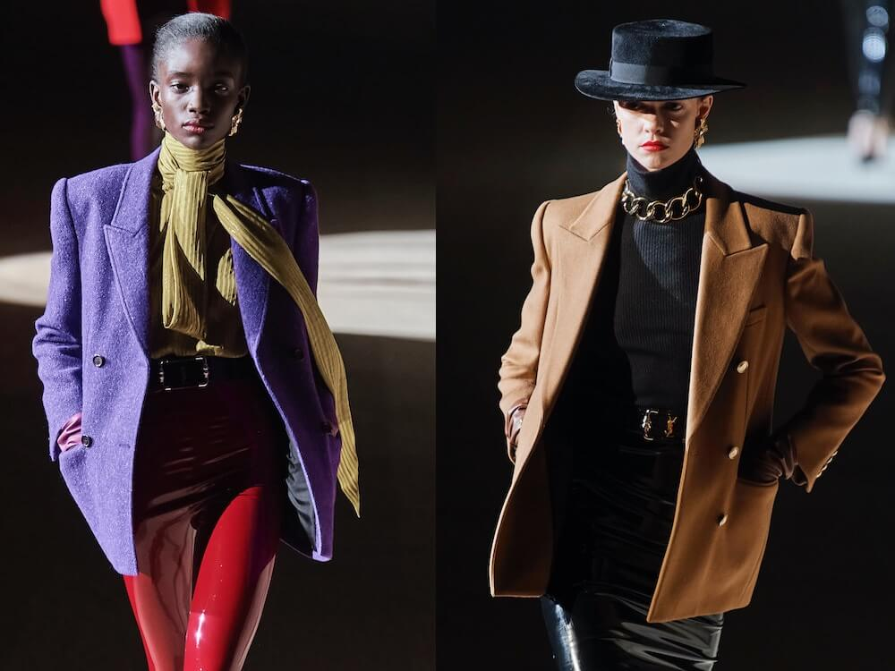 Colori moda autunno inverno 2020 2021