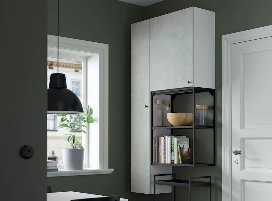 Ikea 2021 Cucina E Bagno A Prezzi Economici Ecco La Linea Enhet Donne Sul Web