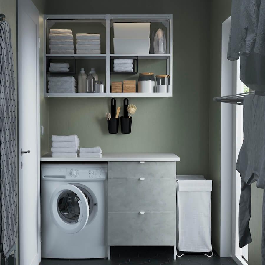 Ikea arredi bagno 2021
