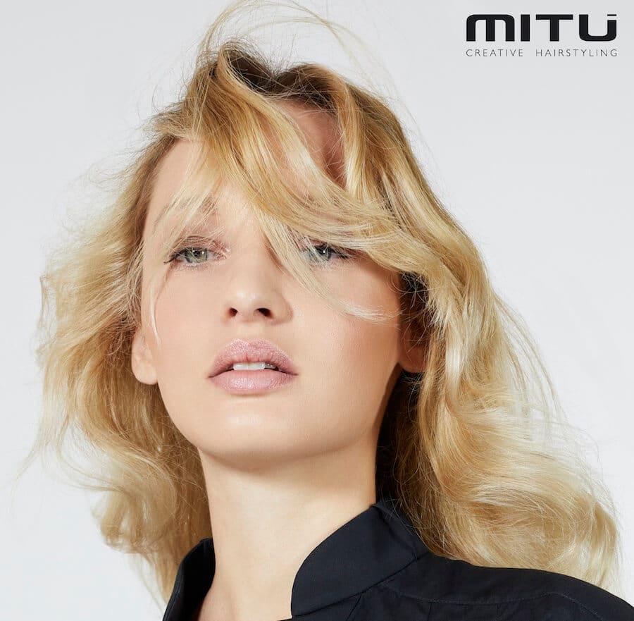 capelli biondi inverno 2020 2021