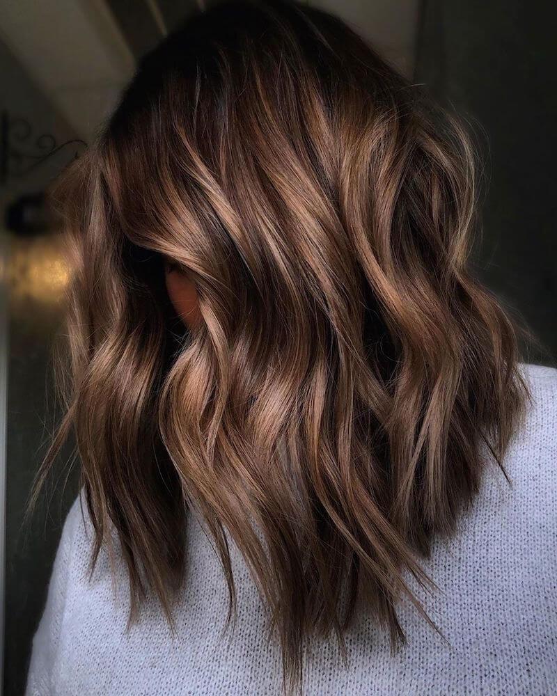 capelli colore autunno 2020