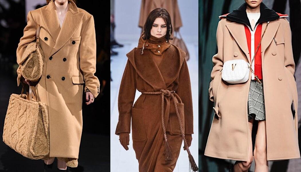 cappotti da donna inverno 2020 2021