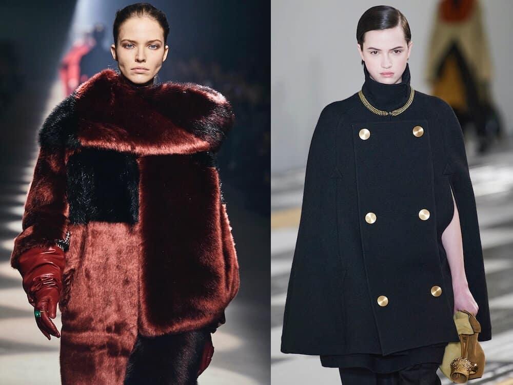 cappotti inverno 2020-2021