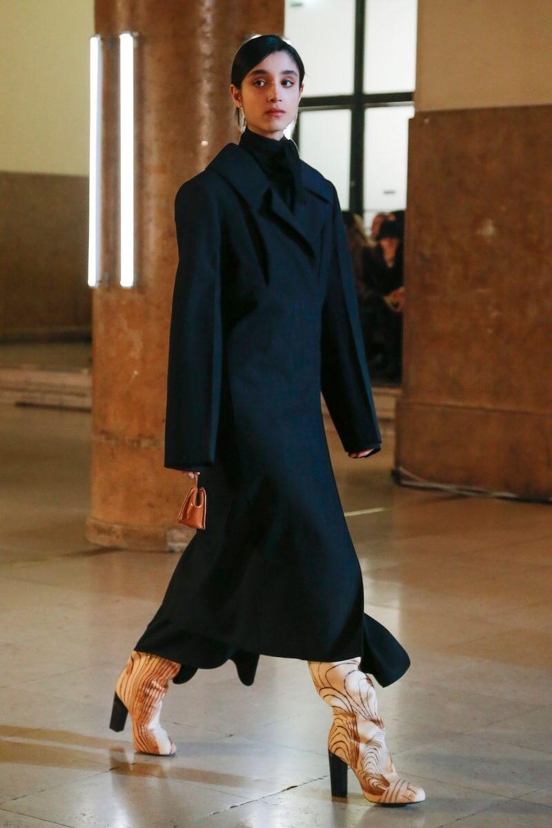 cappotti lunghi inverno 2021