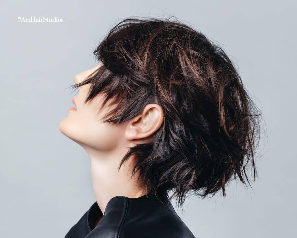 colore capelli castani 2021
