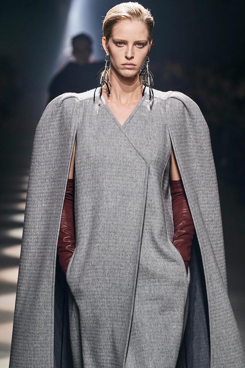 colori moda autunno inverno 2020 2021-grigio