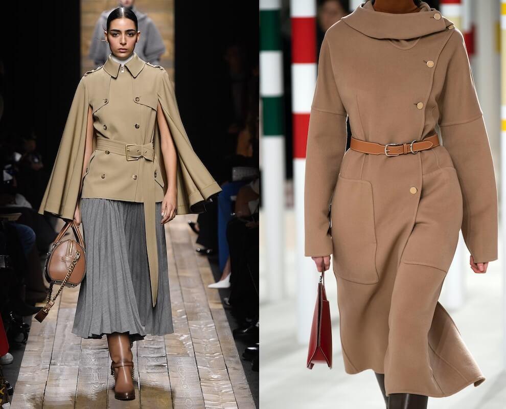 colori moda autunno iverno 2020 2021