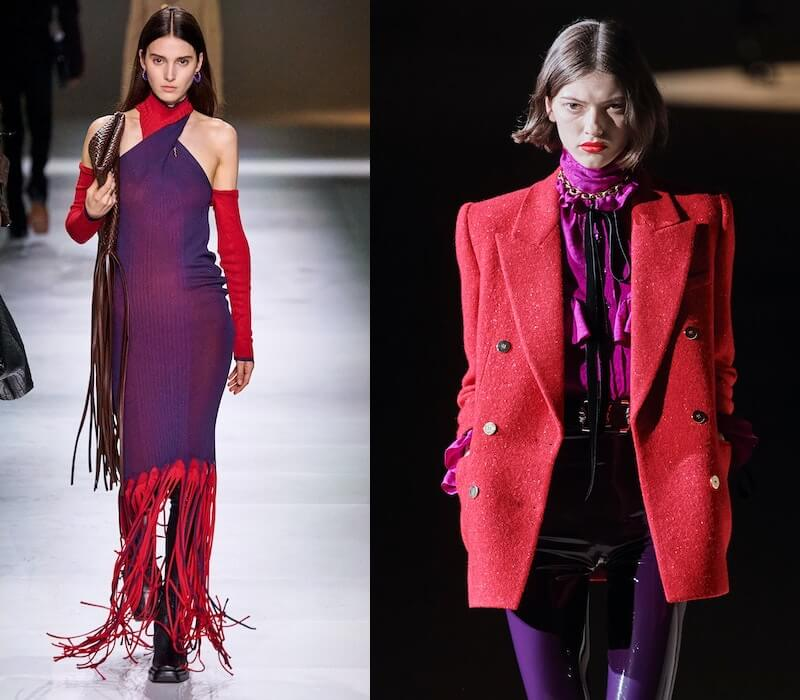 colori moda inverno 2021