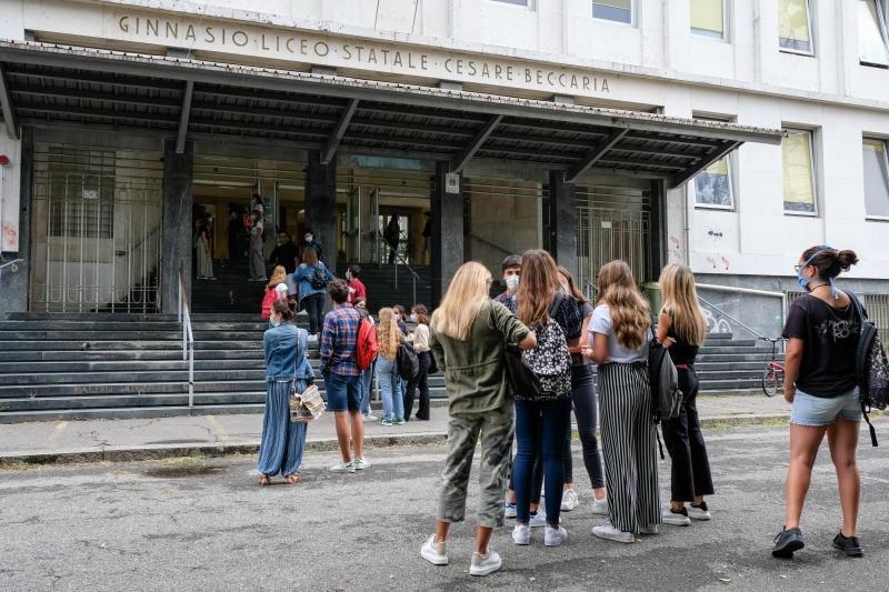 Scuola Lombardia bonus