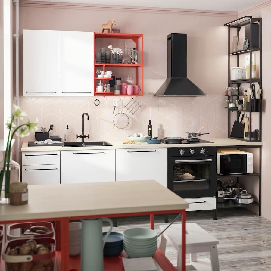cucine Ikea 2021