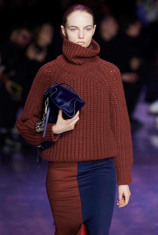 moda donna inverno 2021 boss