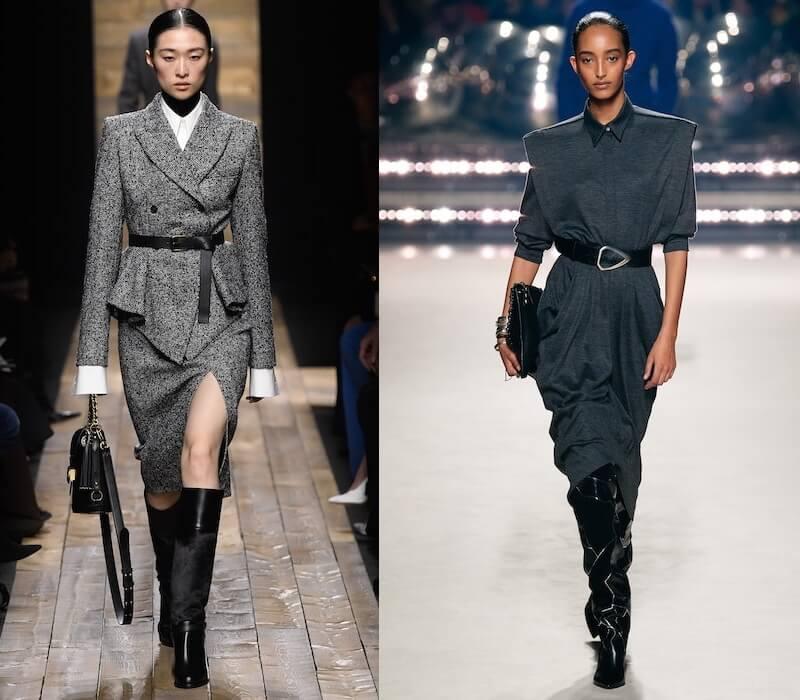 moda tendenze colori inverno 2020 2021-