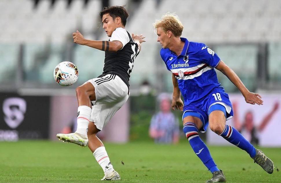 Partite Serie A Dove Vederle Tutte In Tv Prezzi Sky Calcio Dazn Donne Sul Web
