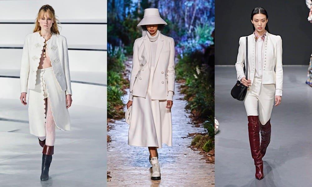 tailleur inverno 2020 2021-
