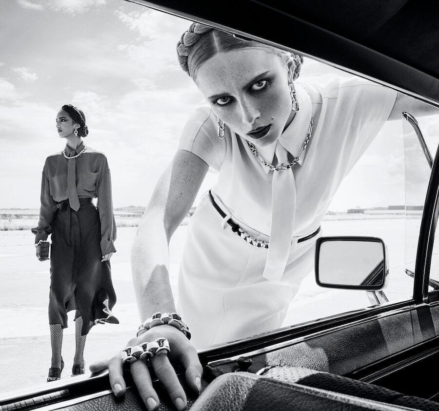 Zara inverno 2021 catalogo