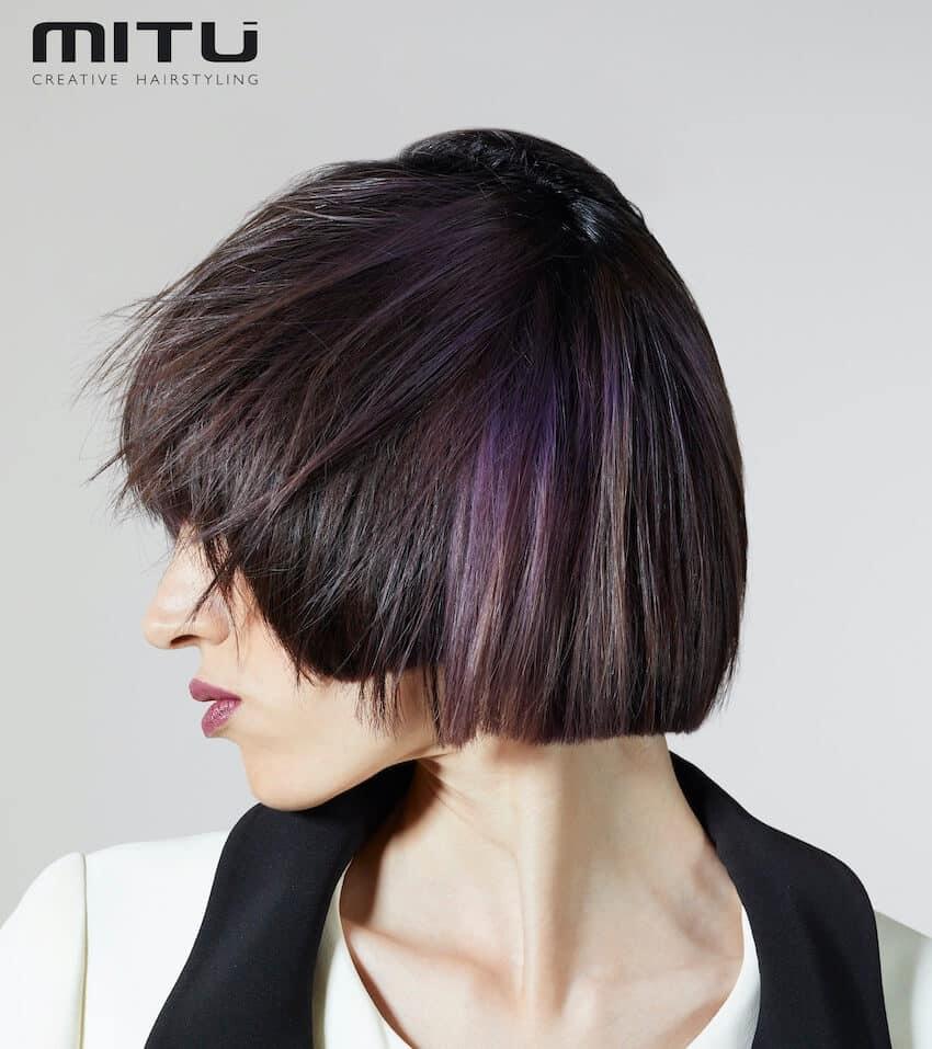 capelli castani 2021 sfumature