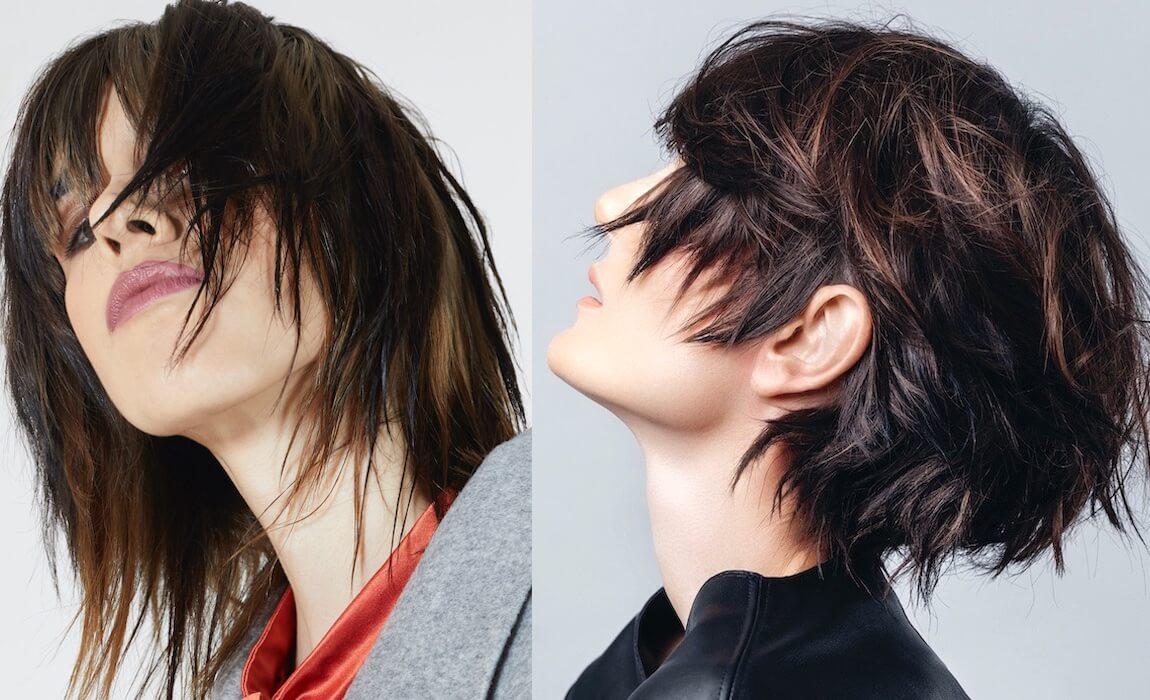 capelli castani 2021