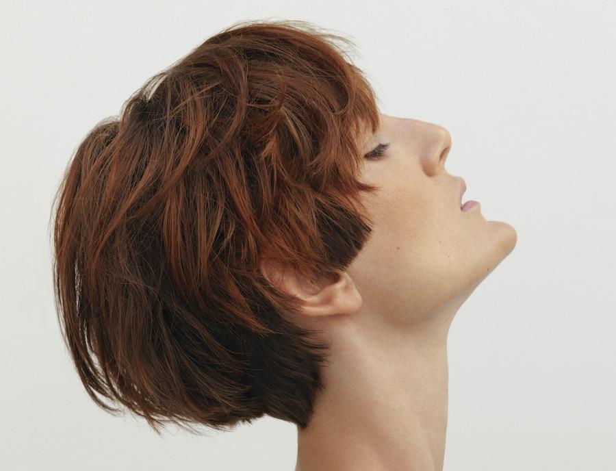 capelli castani ramati inverno 2020 2021