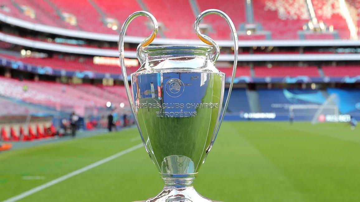 champions league partite