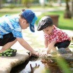 frasi e citazioni vita felice bambini