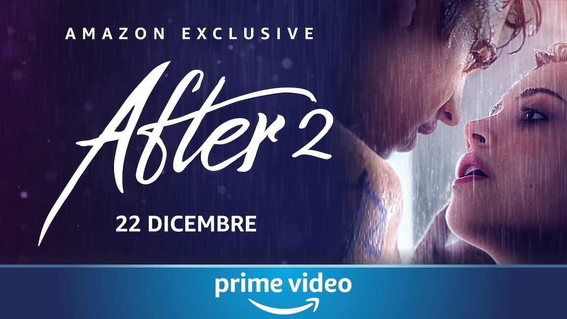 Film da vedere su amazon dicembre 2020