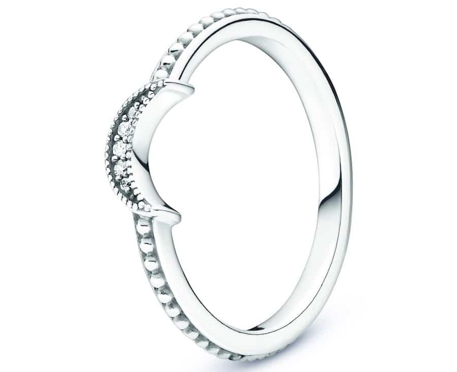 Pandora black friday 2020 anelli