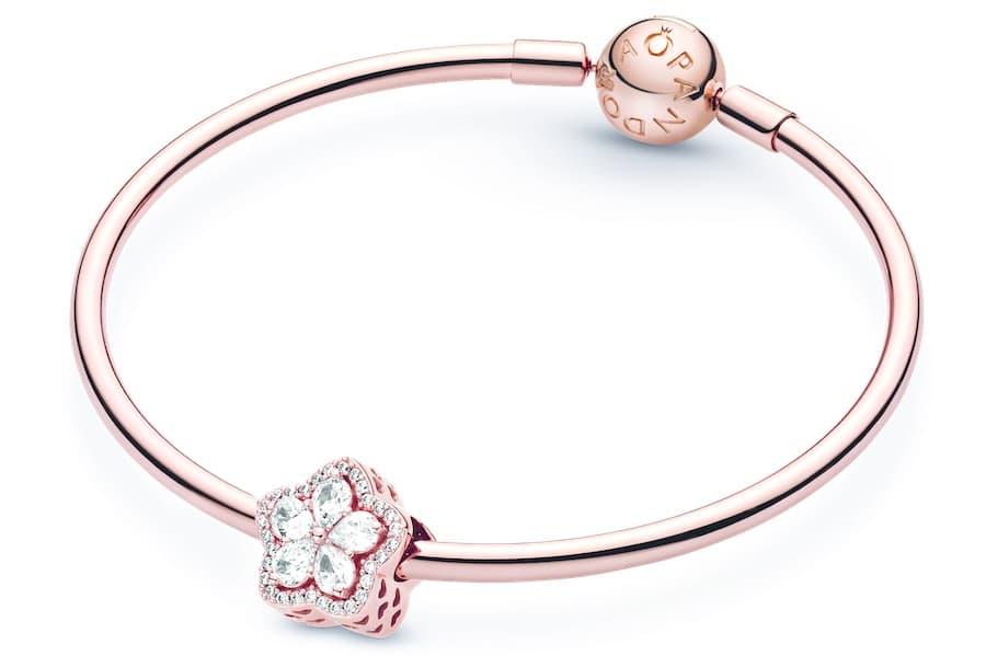 Pandora natale 2020 charm bracciale