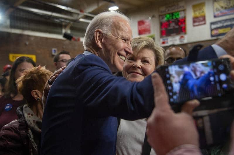 Elezioni Usa Joe Biden