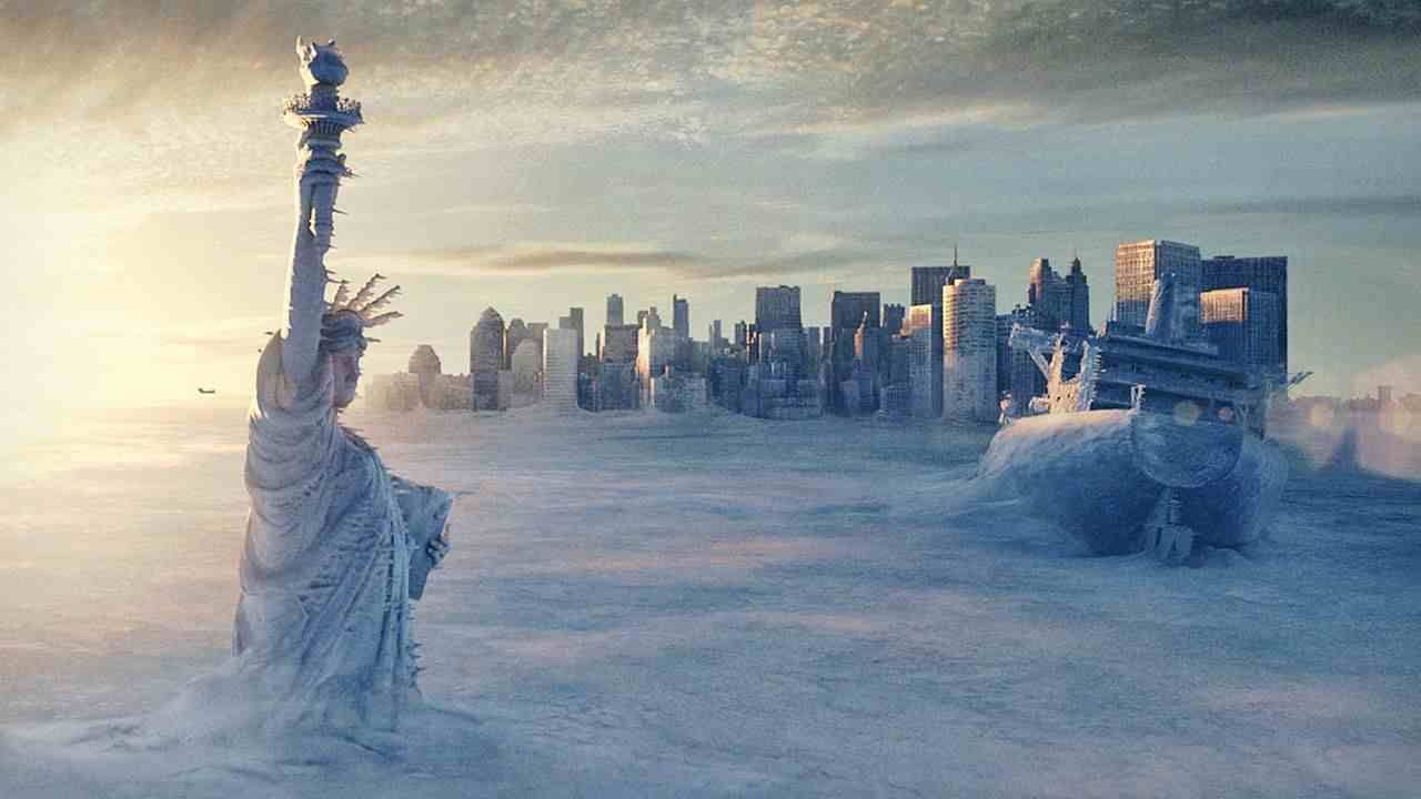 the day after tomorrow film fantascienza